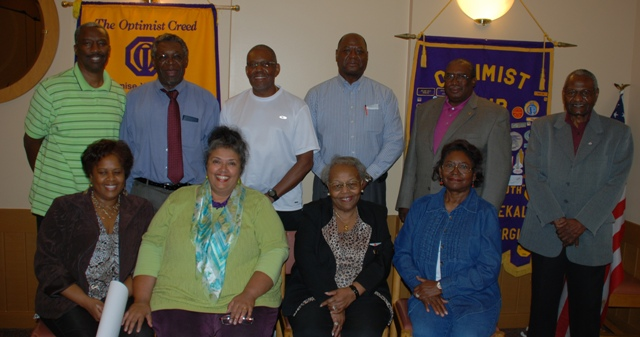 Decatur-Southside DeKalb Optimist Club