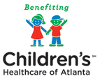 Benefitting Children's HealthCare of Atlanta